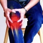 Артрит, артроз коленного сустава