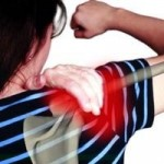 плечевой бурсит