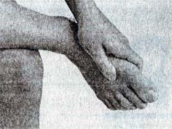 Предменструальный синдром ПМС - снятие симптомов