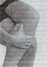 Лечение эндометриоза точечным массажем