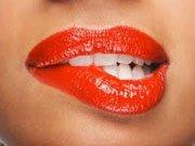 Сметанный скраб для губ