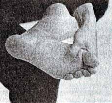 Лечение симптомов климакса точечным массажем