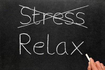 Снятие стресса древними восточными методиками