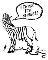 Снятие стресса