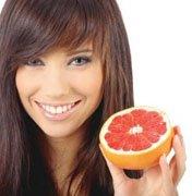 Маски из грейпфрута для кожи лица