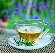 Расслабляющий чай