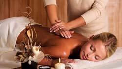 Релаксирующий массаж