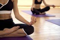 Йога для стройности фигуры
