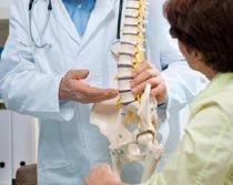 Как проводится лечение позвоночника?