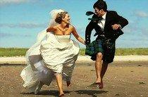 Самые странные свадебные обряды в мире