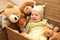 Базовые аспекты развития младенца