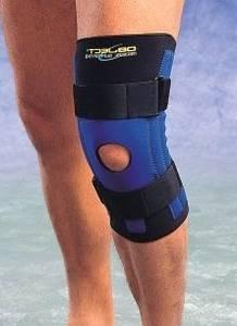 Фиксатор (тутор) для связок коленного сустава