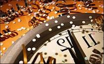 Новый год - мой любимый праздник
