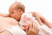Польза раннего прикладывания к груди