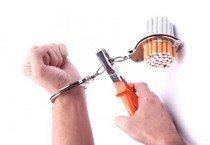 Как бросить курить: советы, электронные сигареты, никотинозаменители