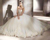 Модная невеста 2012