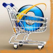 Интернет-магазины одежды: простой вид шопинга