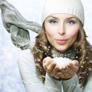 Косметические процедуры в зимнее время