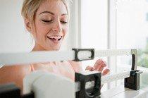 Месяц соблюдения простых правил - и приятная отметка, которую покажут напольные весы, гарантирована!