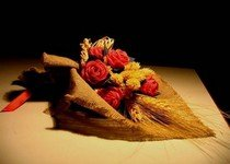 Услуга доставка цветов
