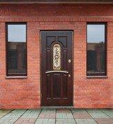 Железные двери являются защитой вашего жилища