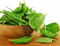 Чем полезен шпинат