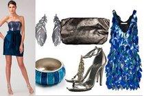 Что одеть в новогоднюю ночь 2013