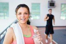 Фитнес - натуральный антидепрессант