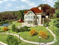 Плюсы загородного жилья