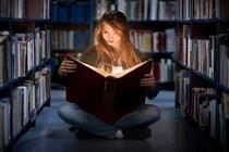 Факты о пользе чтения