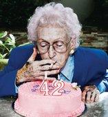 Курение и старение кожи