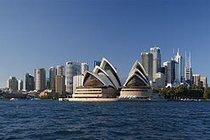 О туризме в Австралии