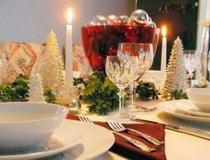 Что подать на стол в Новый Год 2013