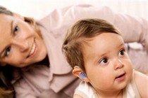 Показания и противопоказания к слухопротезированию у детей