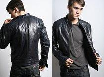 Как выбрать мужскую кожаную куртку
