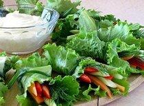 Какой сорт салата выбрать на праздник