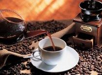 О кофе