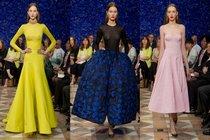 Модные оттенки одежды 2013 года