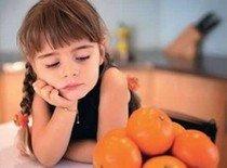Пищевая аллергия и пищевые аллергены