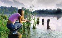 Рыбалка и здоровье