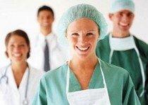 Уход за медицинской одеждой