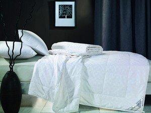 Правила выбора подушки и одеяла