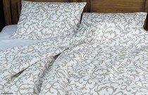 Влияние постельного белья из льна на здоровье