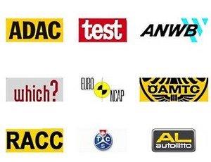 Знаменитые бренды проводят краш-тесты своим автокреслам
