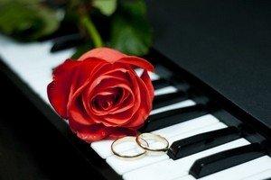 Музыка - это важная составляющая свадебного мероприятия