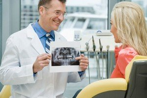 Рентген зубов помогает эффективному лечению