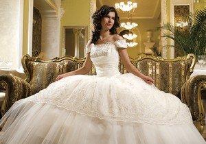Не тяните с заказом свадебного платья