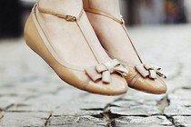 Выбор балеток 2013 - 5 модных тенденций
