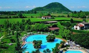 Итальянский СПА-курорт Абано Терме