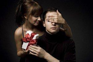 Подарки для любимого мужчины